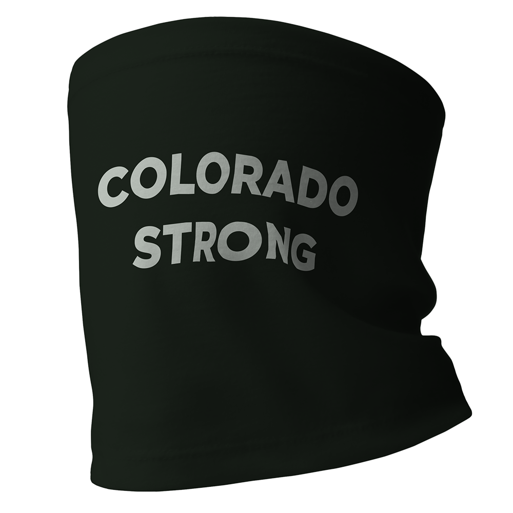 Colorado Strong - 1/2 Buff