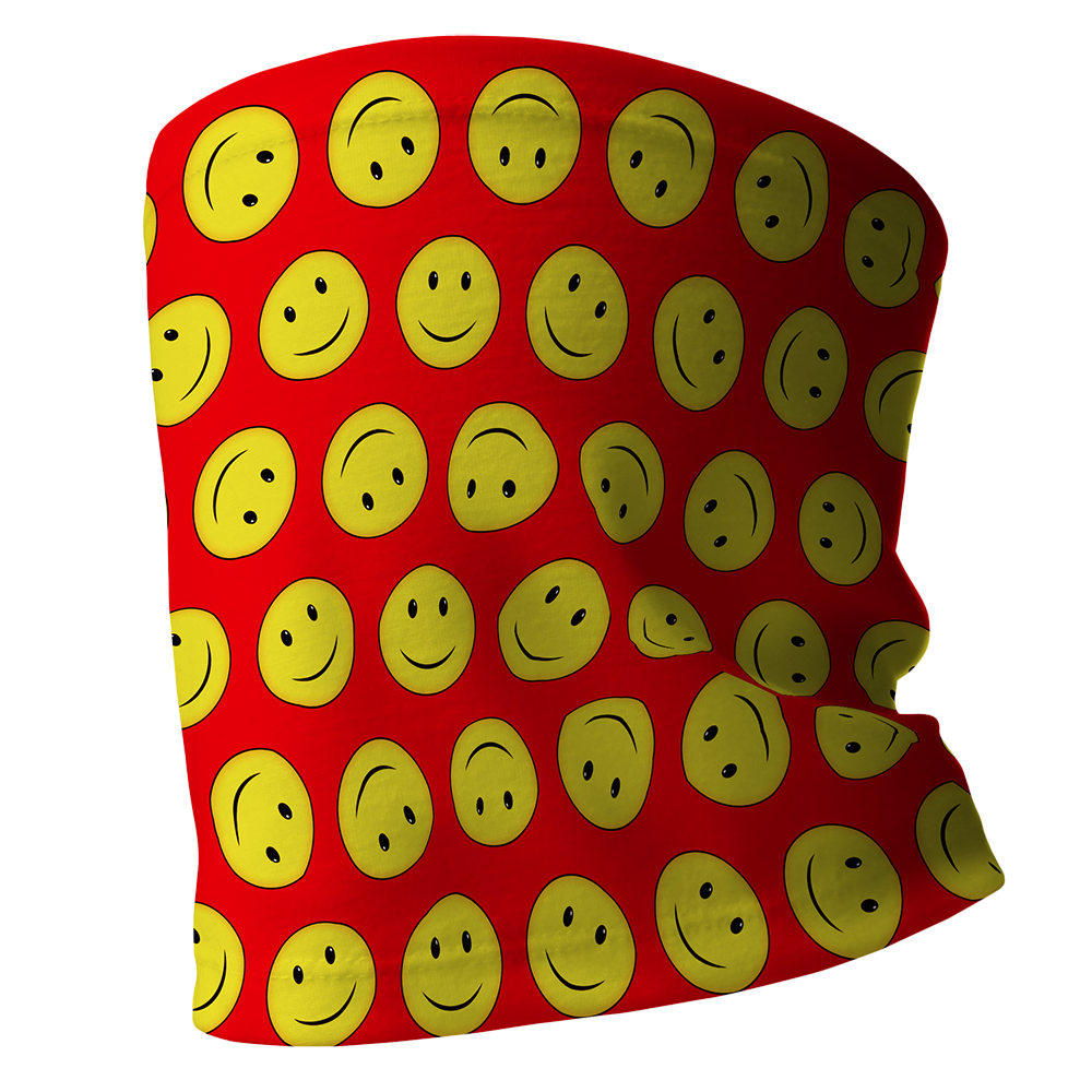 Smileys - 1/2 Buff
