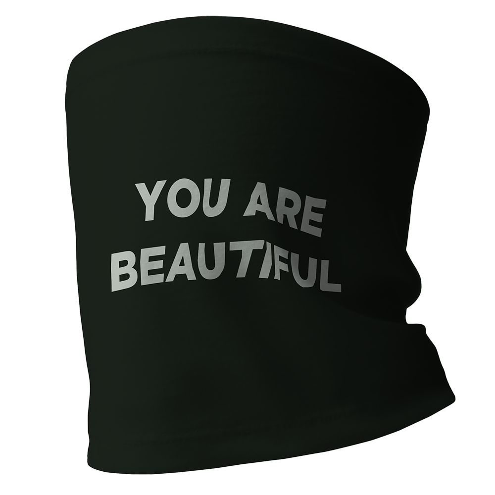 You Are Beautiful - 1/2 Buff