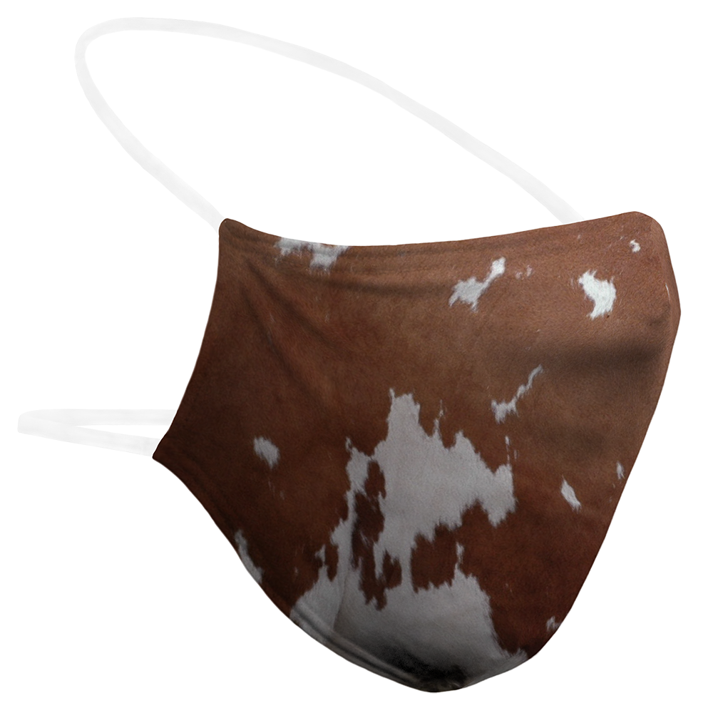 Cow - Mask