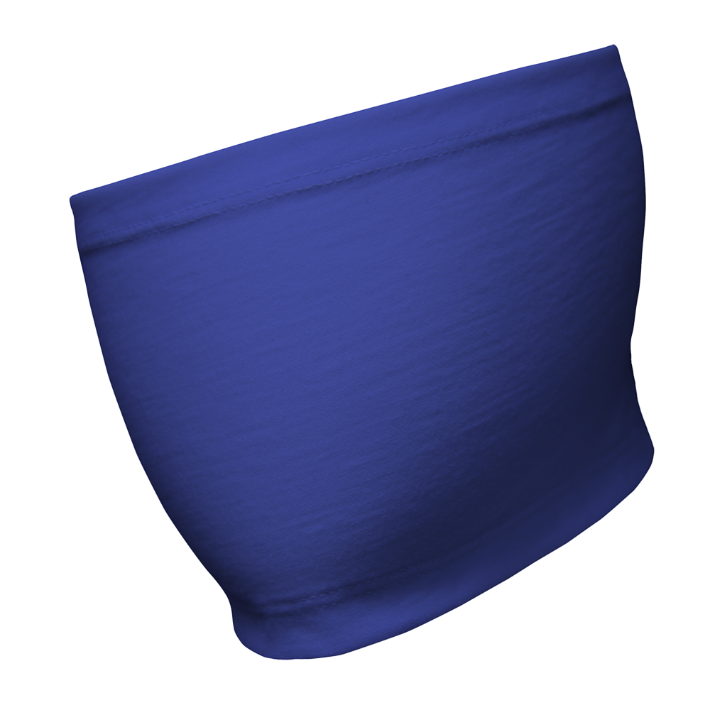 Royal Blue - 1/4 Buff