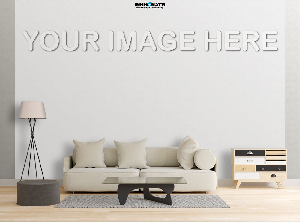 Custom Image - Wall Mural