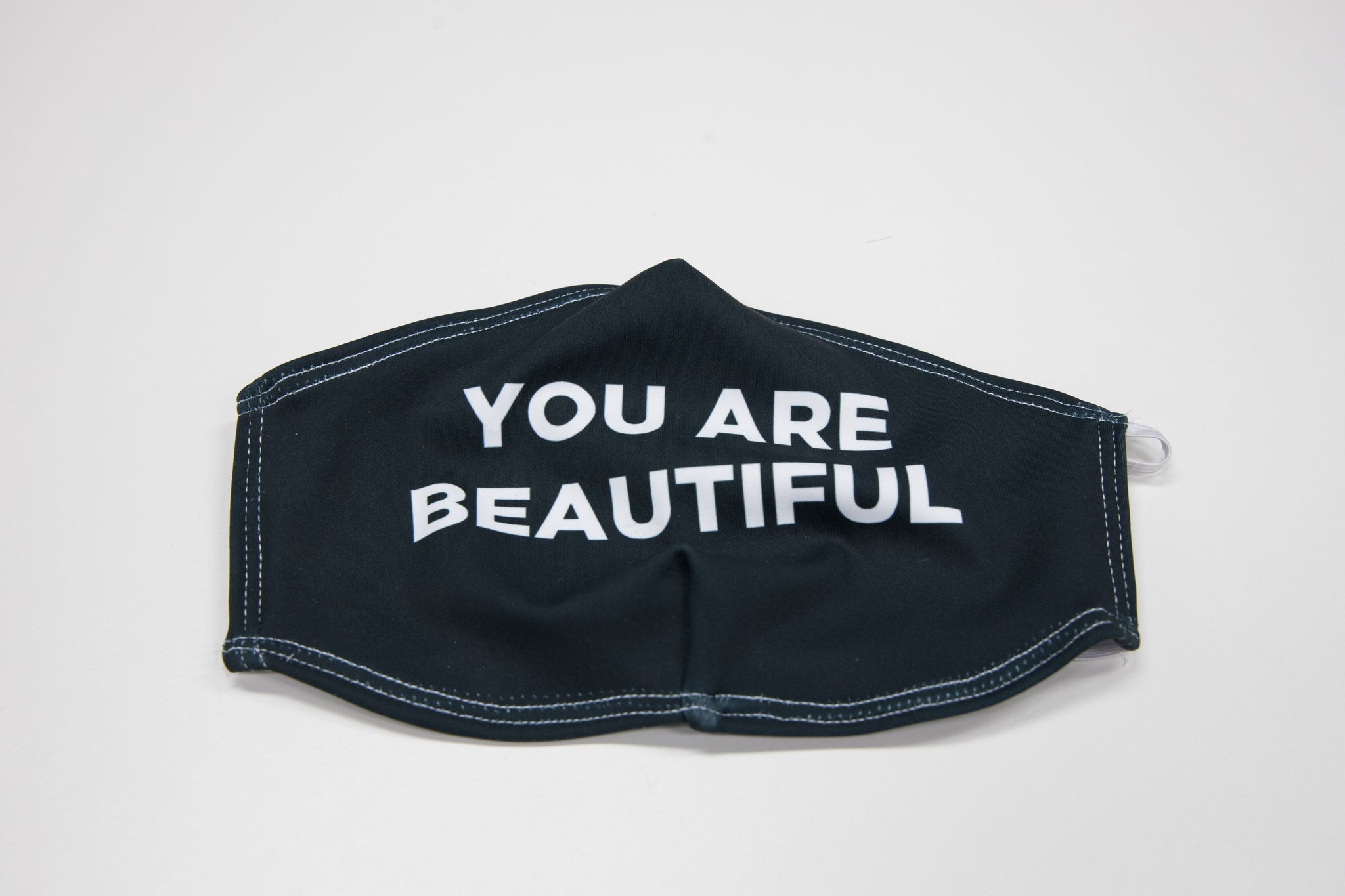 You Are Beautiful - Double Layer Face Masks