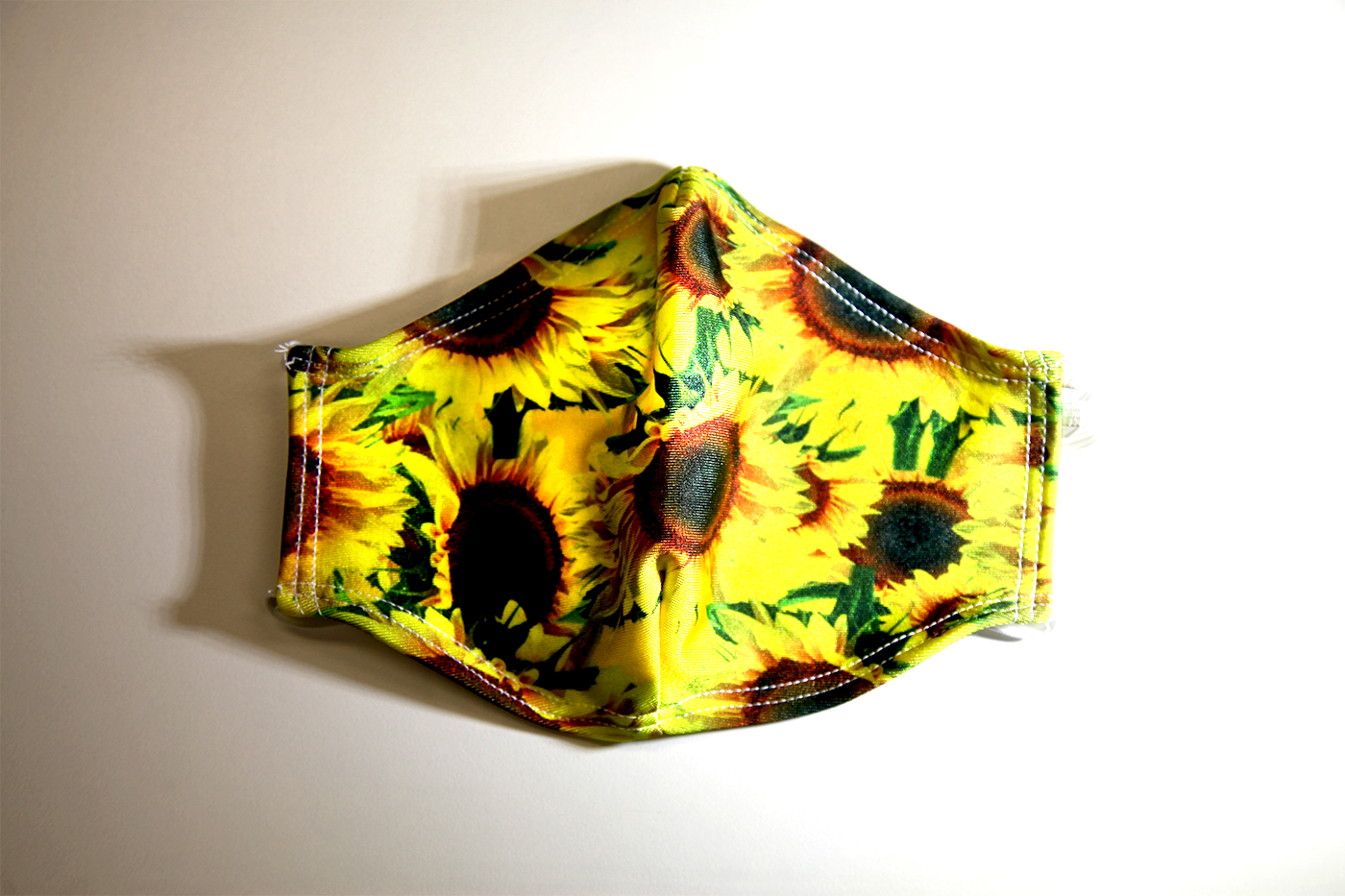 Sunflower Spirit Teen Mask