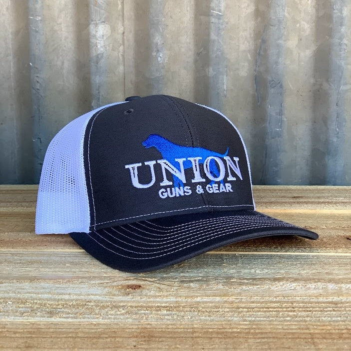 Original Union Dog