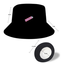 Load image into Gallery viewer, Lighter Bucket Hat - Rya Park