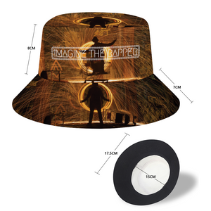 Imagine The Rapper - Bucket Hat