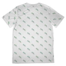Load image into Gallery viewer, Valentino Tee White - Coast & Ocean