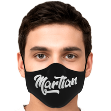 Load image into Gallery viewer, The Boy Martian - Martian PM 2.5 Carbon Filtered Mask