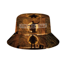 Load image into Gallery viewer, Imagine The Rapper - Bucket Hat