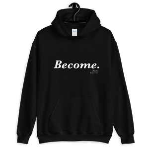 Become Hoodie - The Boy Martian