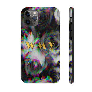 Open image in slideshow, WMY Case Mate Tough Phone Cases