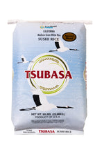 Load image into Gallery viewer, Rice Sushi Grade, Tsubasa Brand  40lbs/bag