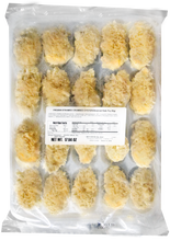 Load image into Gallery viewer, Oyster Breaded (Kaki Fry) 20pc/tray