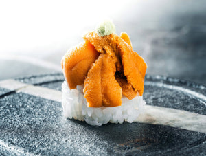 Sea Urchin (Uni) frozen 2.2 oz/PK
