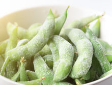 Load image into Gallery viewer, Frozen Edamame (boiled Soybean) 0.9lbs/pk