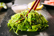 Load image into Gallery viewer, Marinated Seaweed Salad 2.2lbs/pk