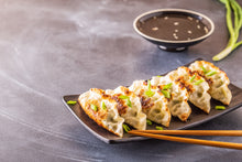 Load image into Gallery viewer, Gyoza Dumpling (Shrimp)  39-41 pc/bag