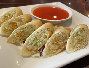Vegetable Spring Roll 20pc/tray
