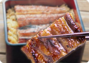 Eel barbecue (Unagi) 11oz/pk
