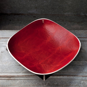 "The 12"" Catchall - Italian Red"