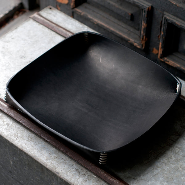 "The 12"" Catchall - All Black"