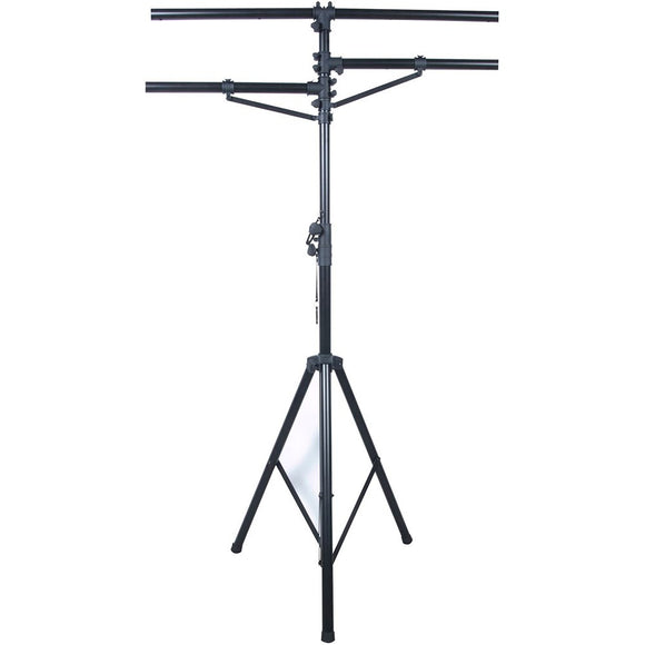 DL Tripod Lighting Stand T-Bar & Side Arms
