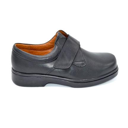 Mens Extra Wide Fitting Shoes. 6E and 8E Widths