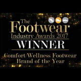 DB Wider Fit Shoes Industry Award 2017 Easy B