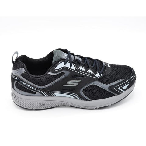 Skechers Go Run Extra Wide Fit Men Trainers