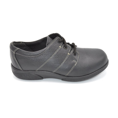 DB Extra Wide Fitting Lace-Up Shoe