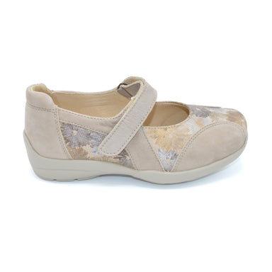 DB Ladies Extra Wide Summer Shoe
