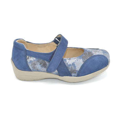 DB Ladies Extra Wide Summer Sandals
