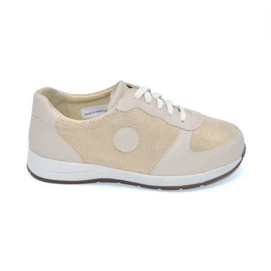 DB Ladies Extra Wide Trainers