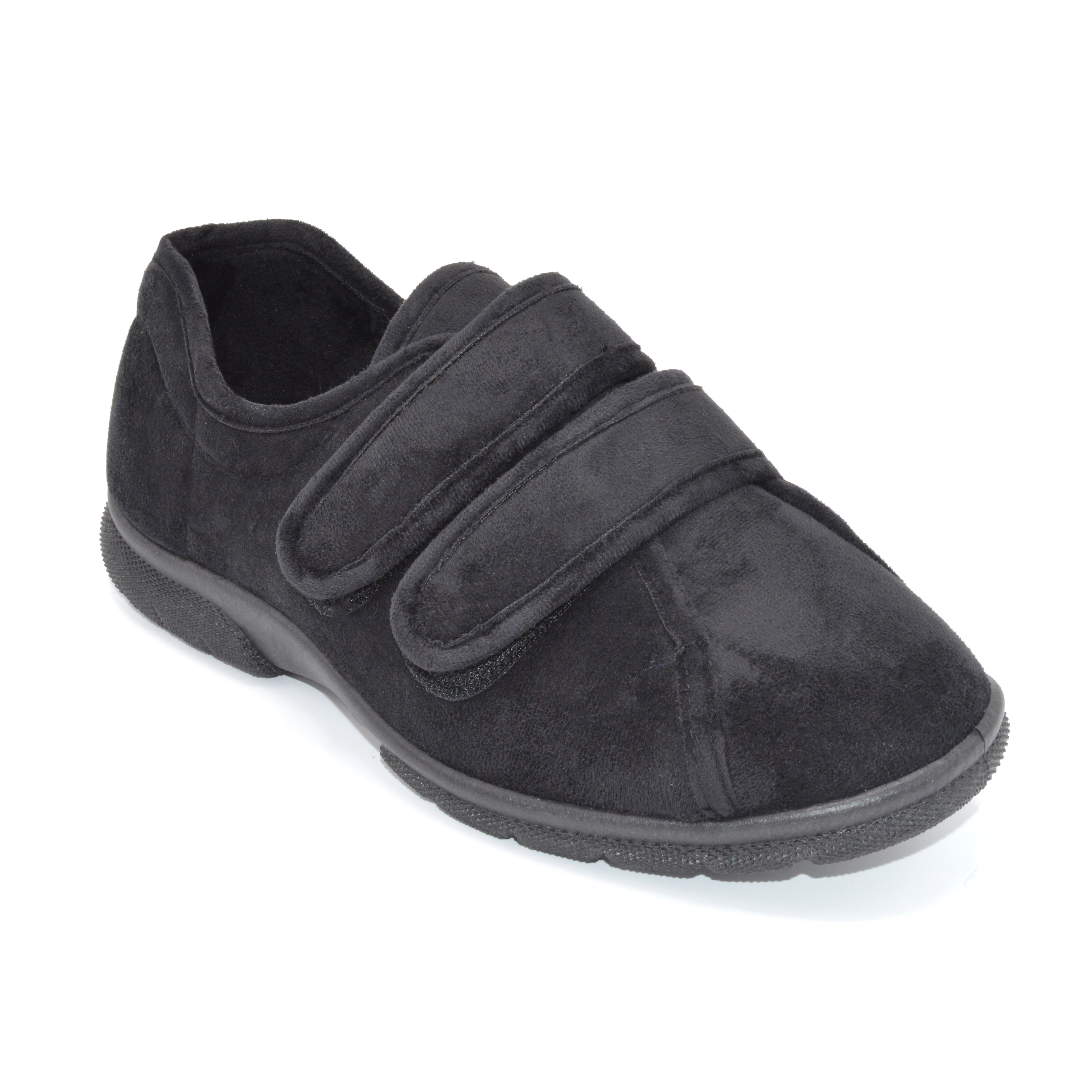 DB Joseph 6V (6E-8E) Fitting - Black