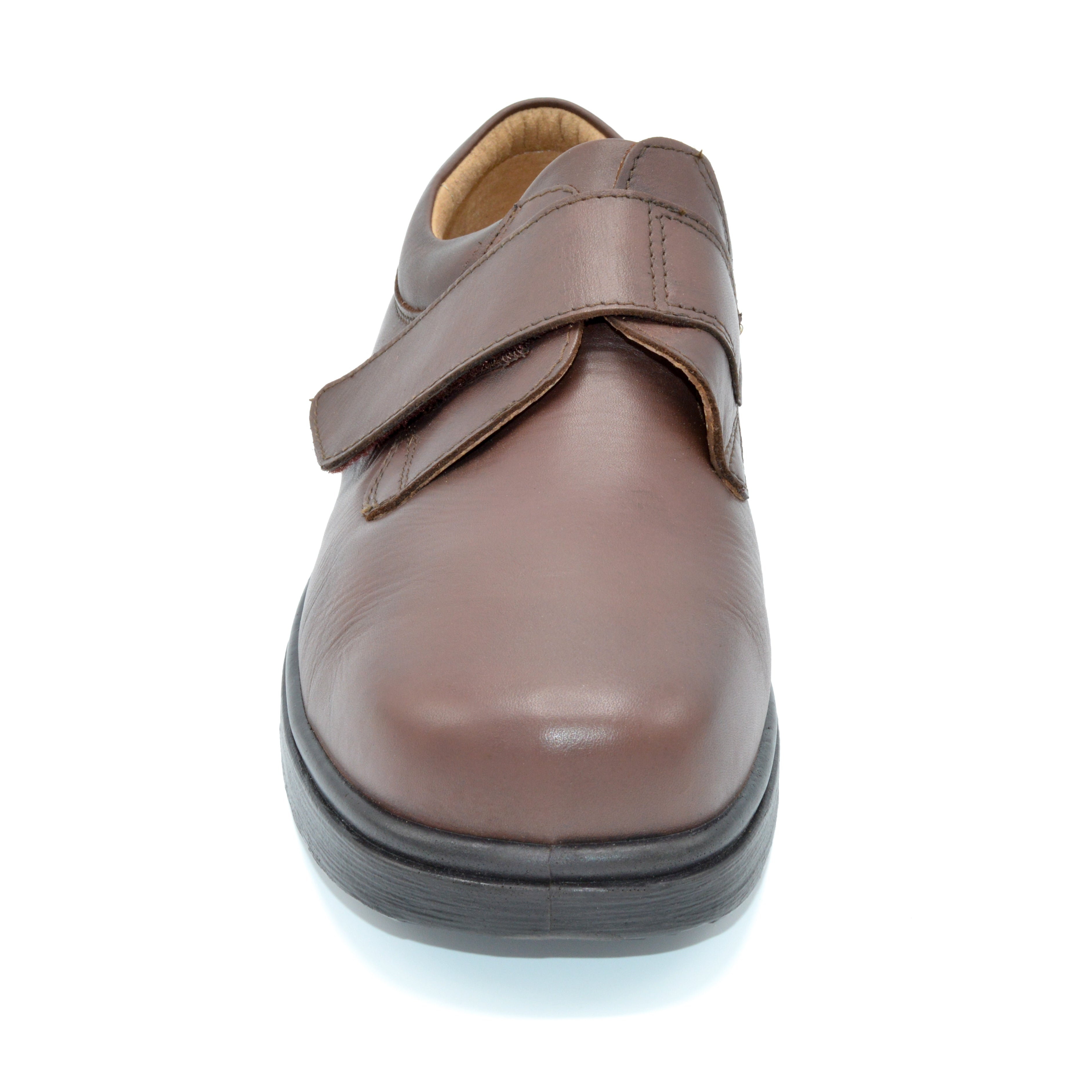 Light Velcro Wide Fitting Shoe For Bunions