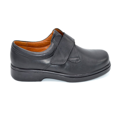 DB Mens Bown Extra Wide Work Shoe