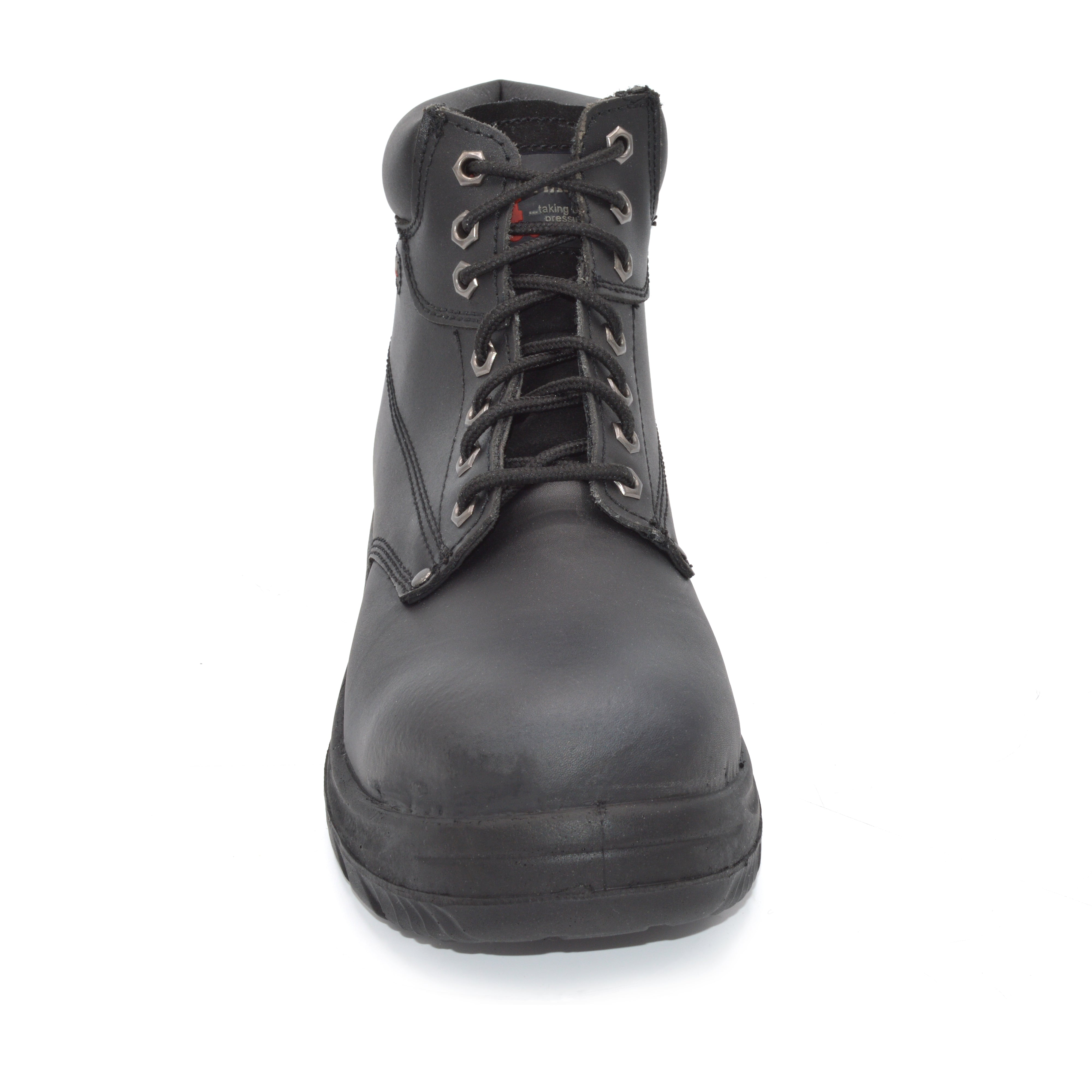 Grafters M9503A With Steel Toe Cap - 4E Fitting