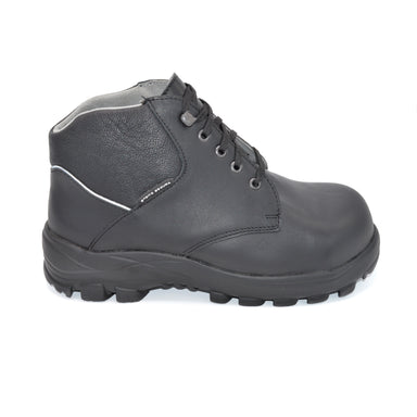 Steitz Secura Mens Extra Wide Fitting Safety Boot
