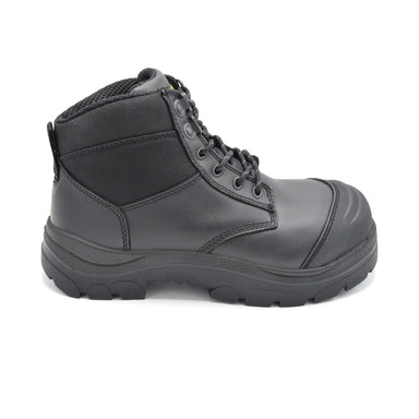 Wideload Mens Extra Wide Work Boot