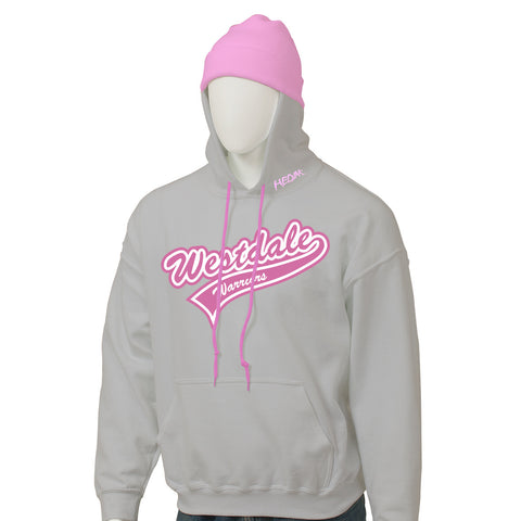 Westdale Warriors - Womens Pullover HEDJAK