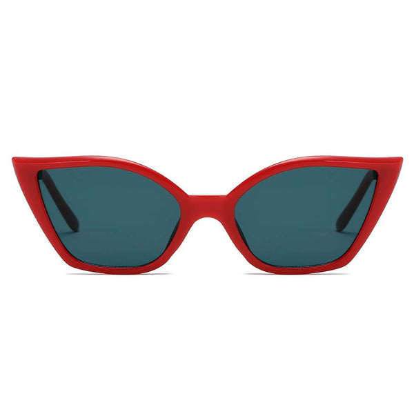 HOLYOKE | S1099 - Women Retro Vintage Cat Eye Sunglasses - Boujee Boutique Incorporated