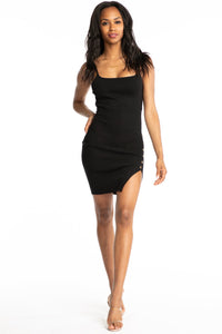 Jasmine Short Dress - Boujee Boutique Incorporated