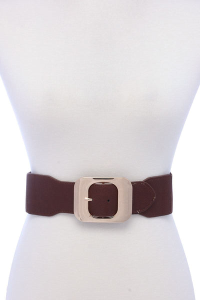 Fashion Stretch Chic Belt - Boujee Boutique Incorporated