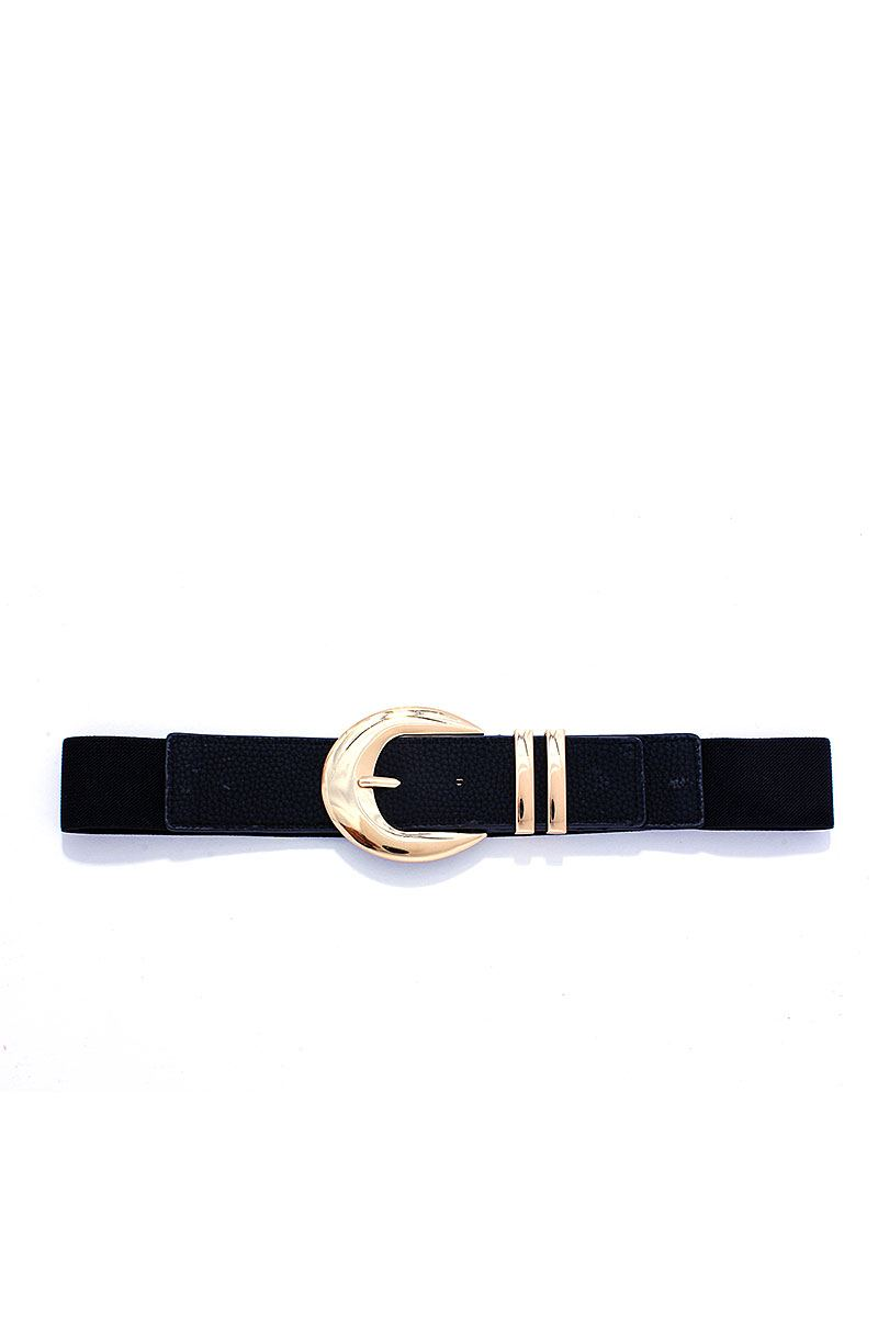 Fashion Stretchable Chic Belt - Boujee Boutique Incorporated