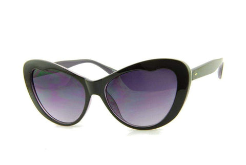 Sandy Cateye Sunglasses - Boujee Boutique Incorporated