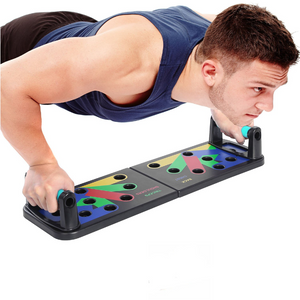 Push up board 9 in 1