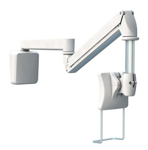 AHC1AW | Wall Mount Articulating Arm for Healthcare and Medical Field