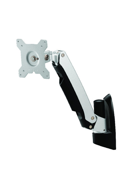 Short Articulating Monitor Wall Mount -