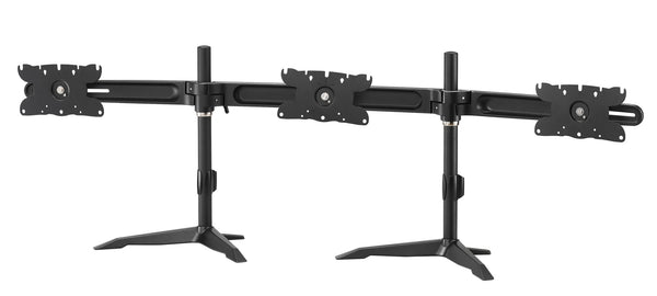 "5 Pack of Triple 32"" Monitor Stand Mount - AMR3S32"